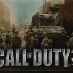 تحميل لعبة Call Of Duty 3 للكمبيوتر برابط مباشر وبحجم صغير