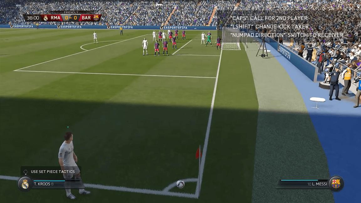 تحميل لعبة Fifa 2016