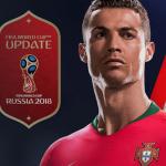تحميل لعبة FIFA 2018 للكمبيوتر برابط مباشر وبحجم صغير