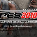 تحميل لعبة PES 2010 للكمبيوتر من ميديا فاير برابط مباشر مجانا