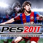 تحميل لعبة PES 2011 للكمبيوتر برابط مباشر وبحجم صغير