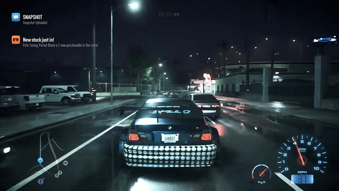 تحميل لعبة Need For Speed 2