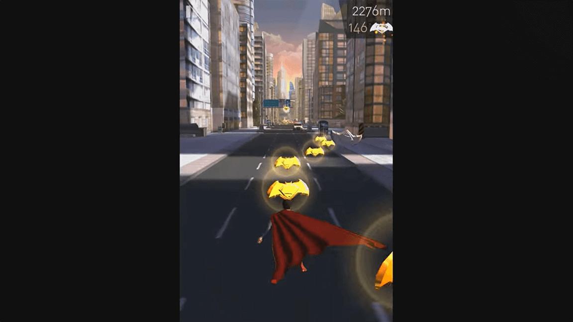 تحميل لعبة Batman Vs Superman