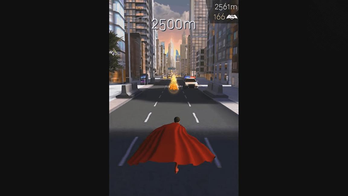 لعبة Batman Vs Superman