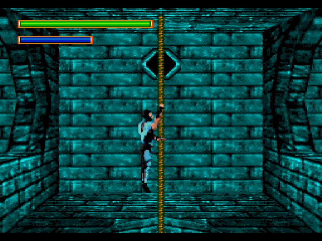 لعبة Mortal Kombat 5
