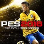 تحميل لعبة PES 2016 للكمبيوتر برابط مباشر وبحجم صغير