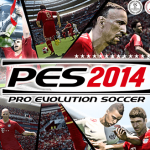 تحميل لعبة PES 2014 للكمبيوتر برابط مباشر وبحجم صغير