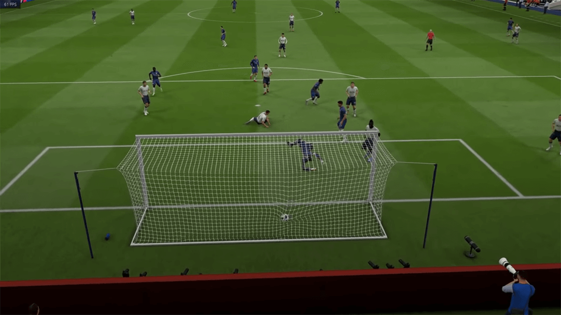 لعبة FIFA 2019