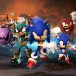 تحميل لعبة Sonic Forces للكمبيوتر برابط مباشر وبحجم صغير