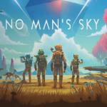 تحميل لعبة No Man's sky للكمبيوتر برابط مباشر وبحجم صغير