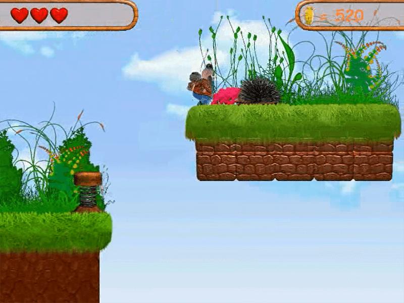 لعبة Jumper Yo