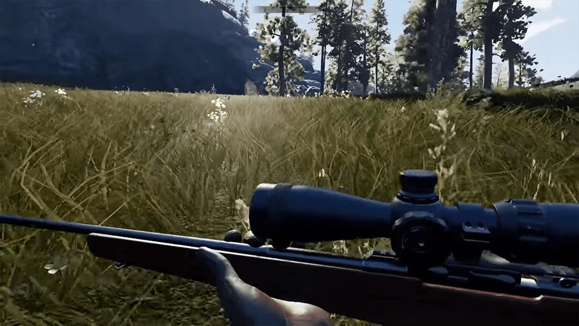 تحميل لعبة Hunting Simulator