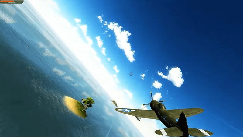 لعبة Falco Sky