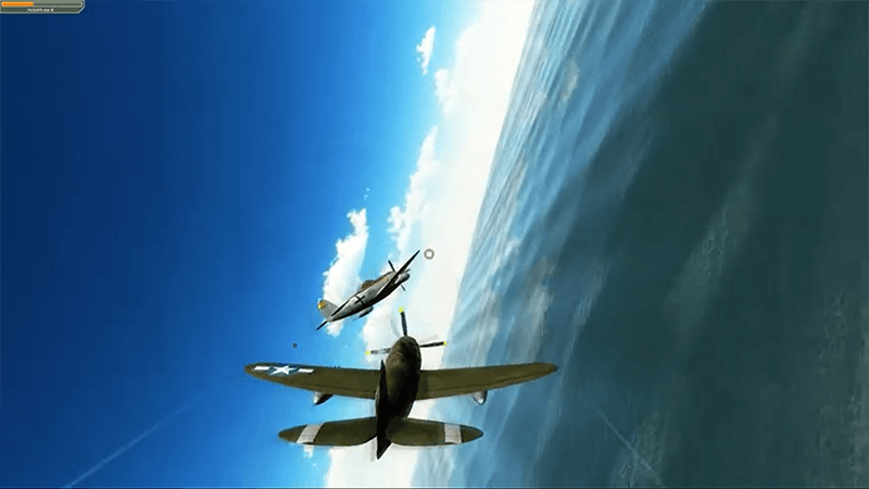 تحميل لعبة Falco Sky