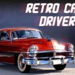 تحميل لعبة Retro Car Driver للكمبيوتر برابط مباشر وبحجم صغير
