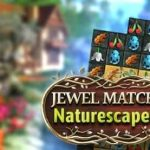 تحميل لعبة الجواهر Jewel Match Naturescapes للكمبيوتر مجانا