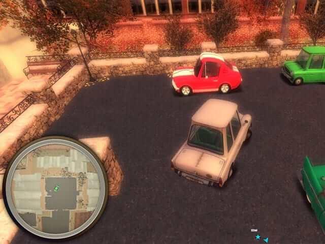تحميل لعبة Retro Car Driver
