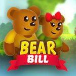 تحميل لعبة مغامرات الدب Bear Bill للكمبيوتر برابط مباشر