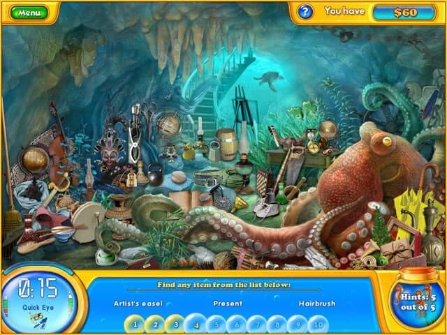 تحميل لعبة Fishdom H2o