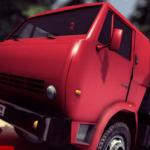 تحميل لعبة Truck Driver Steep Road للكمبيوتر برابط مباشر مجانا