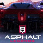 تحميل لعبة Asphalt 9 للكمبيوتر برابط مباشر وبحجم صغير