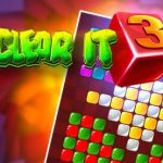 تحميل لعبة Clear It 3 للكمبيوتر برابط مباشر وبحجم صغير مجانا