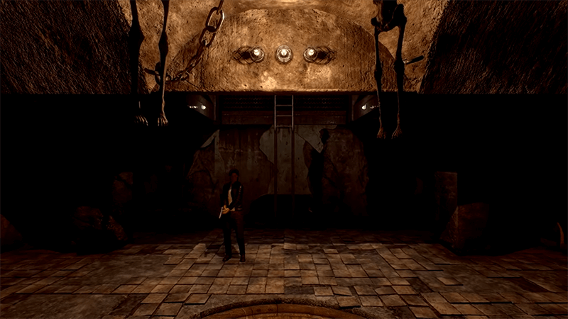 تحميل لعبة Dawn Of Fear