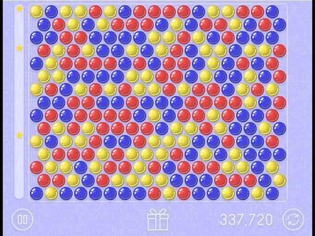 لعبة Bubble Shooter Classic