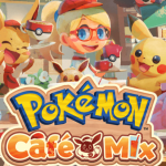 تحميل لعبة Pokémon Café Mix للكمبيوتر برابط مباشر مجانا