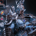 تحميل لعبة Raziel Dungeon Arena للكمبيوتر برابط مباشر مجانا