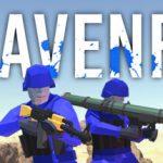 تحميل لعبة Ravenfield للكمبيوتر برابط مباشر وبحجم صغير
