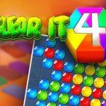 تحميل لعبة Clear it 4 للكمبيوتر برابط مباشر وبحجم صغير
