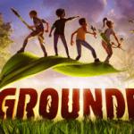 تحميل لعبة Grounded للكمبيوتر برابط مباشر وبحجم صغير