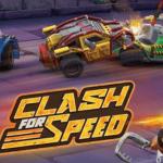 تحميل لعبة Clash for speed للكمبيوتر برابط مباشر وبحجم صغير