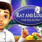 تحميل لعبة Rat and Louie للكمبيوتر برابط مباشر وبحجم صغير مجانا