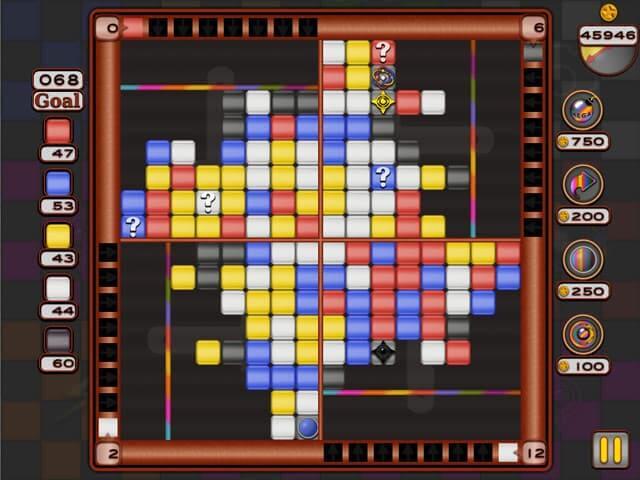 تحميل لعبة Tisnart Tiles