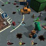 تحميل لعبة Hot Zomb للكمبيوتر برابط مباشر وبحجم صغير مجانا