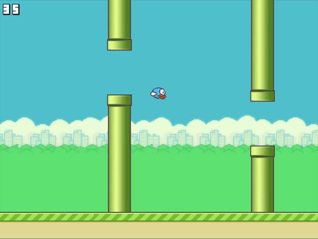 Flappy Bird New
