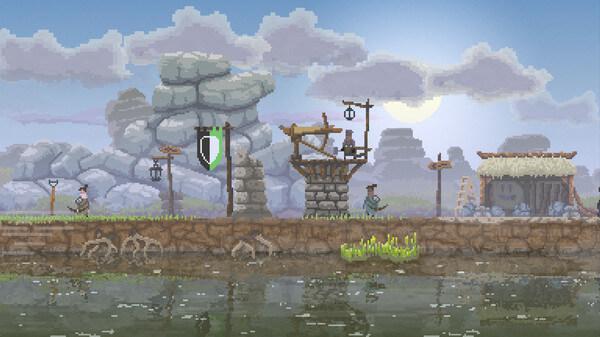 لعبة Kingdom New Lands
