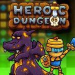 تحميل لعبة Heroic Dungeon للكمبيوتر برابط مباشر وبحجم صغير