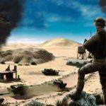 تحميل لعبة Desert Operations للكمبيوتر برابط مباشر وبحجم صغير