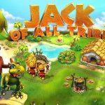 تحميل لعبة Jack of All Tribes للكمبيوتر برابط مباشر مجانا