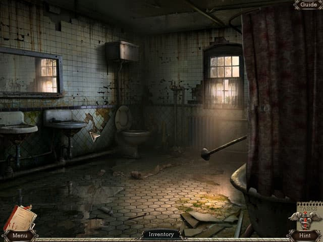 تحميل لعبة Abandoned