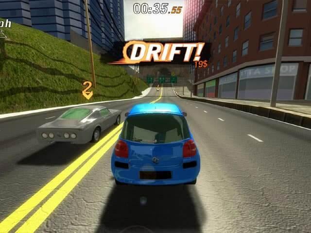 تحميل لعبة Crazy Cars