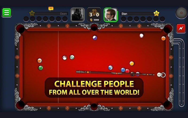 تحميل لعبة Ball Pool 8
