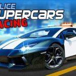 تحميل لعبة Police Supercars Racing للكمبيوتر برابط مباشر مجانا