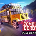 تحميل لعبة Zombie Derby للكمبيوتر برابط مباشر وبحجم صغير