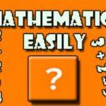 تحميل لعبة Mathematics Easily للكمبيوتر برابط مباشر وبحجم صغير