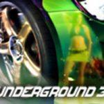 تحميل لعبة Underground 3 للكمبيوتر برابط مباشر وبحجم صغير