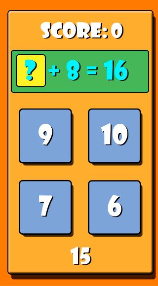تحميل لعبة Mathematics Easily